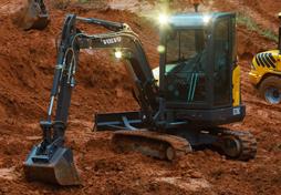 Excavator-Compact
