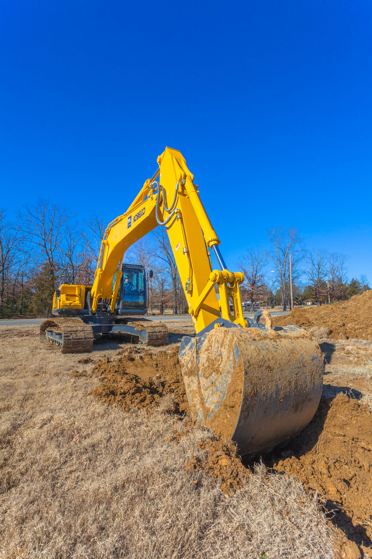 Kobelco Little Rock