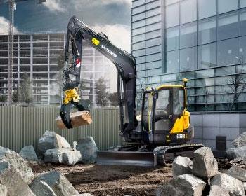 Heavy Equipment Rentals | Scott Equipment
